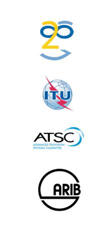 ALMx 5.1 Audio Loudness Meter LE EBU ATSC ITU
